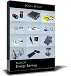 DOSCH 3D: Energy Savings